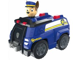 Spin Master Paw Patrol Chase RC Police Cruiser