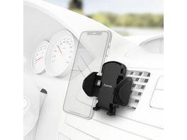 Hama Universal Smartphone Halter Geraete mit einer Breite von 4 5 9 cm