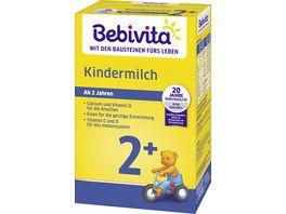 Bebivita Kindermilch 2 500g ab 2 Jahren