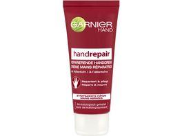 GARNIER HAND handrepair reparierende Handcreme