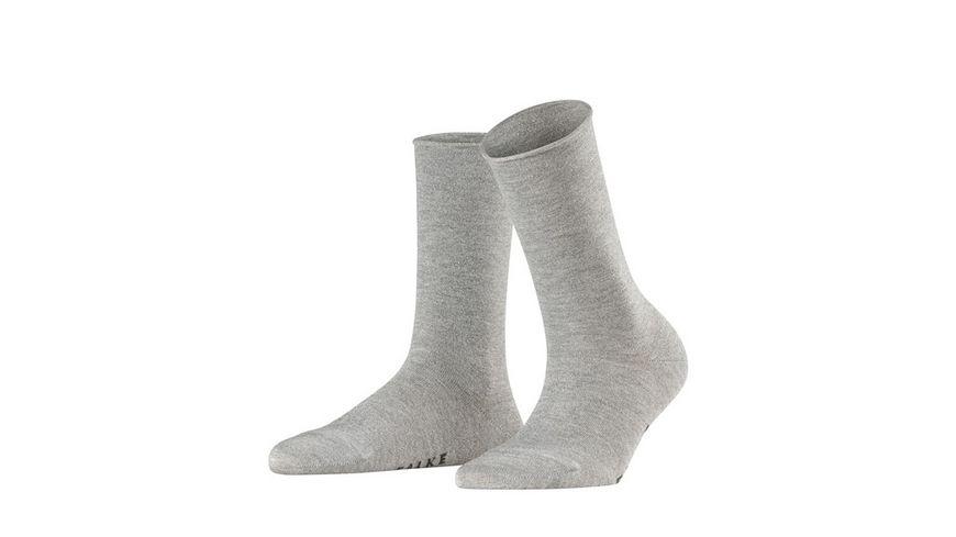 FALKE Herren Socken Shiny