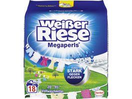 Weisser Riese Megaperls