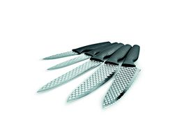 Harry Blackstone Airblade Messerset 5 teilig