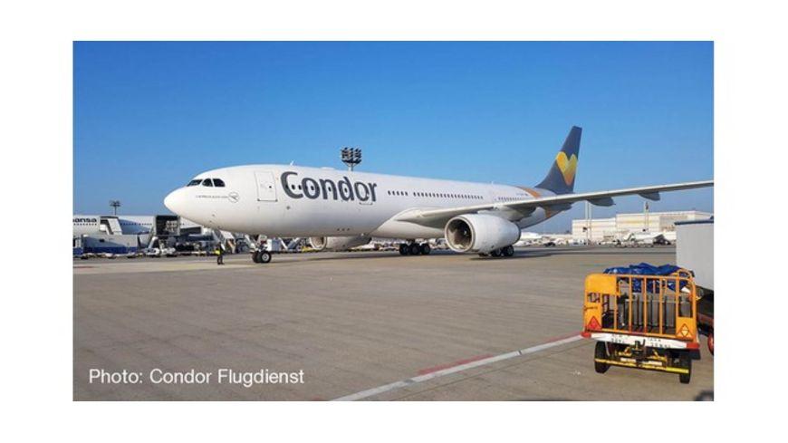 Herpa 533225 Condor Airbus A330 200