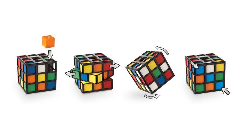 Jumbo Spiele Rubik s Cage