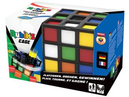 ThinkFun Rubik s Cage