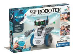 Clementoni Cyber Talk Roboter