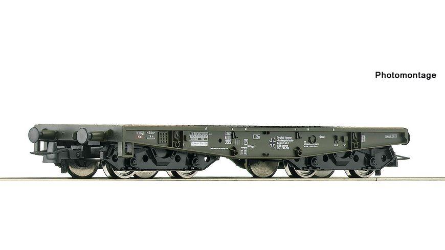 Roco 76391 Schwerlastwagen BW