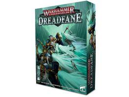Games Workshop Warhammer Underworlds Dreadfane
