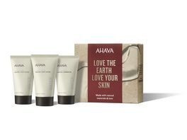 AHAVA Naturally Refreshing Kit