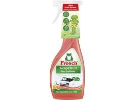 Frosch Grapefruit Fett Entferner