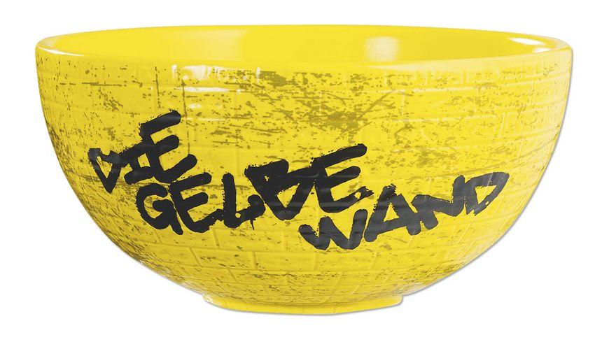 BVB Müslischale Gelbe Wand