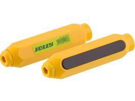 Jollycolor Kreidehalter gelb