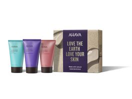 AHAVA Naturally Silky Hands Kit
