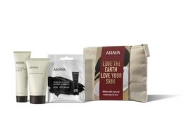 AHAVA Naturally Beautiful Skin Kit
