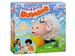 Spin Master Baa Baa Bubbles Aktionsspiel