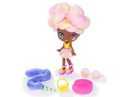 Spin Master Candylocks Deluxe Doll Lacey Lemonade