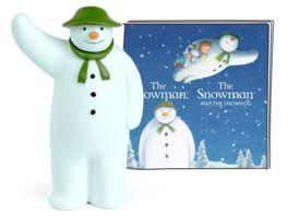 tonies Hoerfigur fuer die Toniebox The Snowman The Snowman The Snowman and the Snowdog