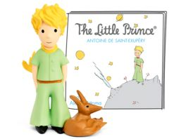 tonies Hoerfigur fuer die Toniebox Der kleine Prinz The Little Prince Englische Version