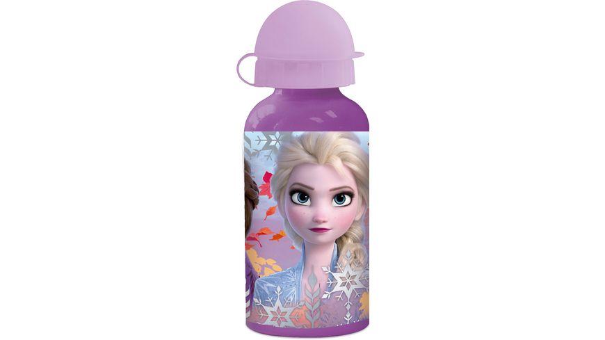 p os Frozen 2 Aluflasche 400ml