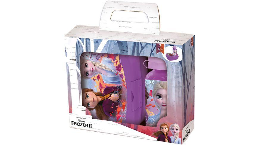 p os Frozen 2 Pausenset im Geschenkkarton