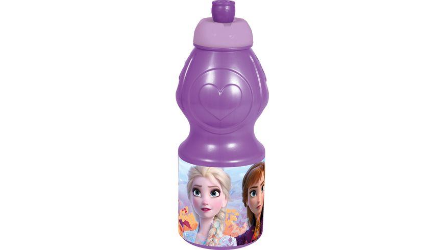 p os Frozen 2 Trinkflasche 400ml