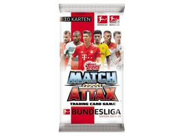 Topps Bundesliga Match Attax 2019 2020 Booster