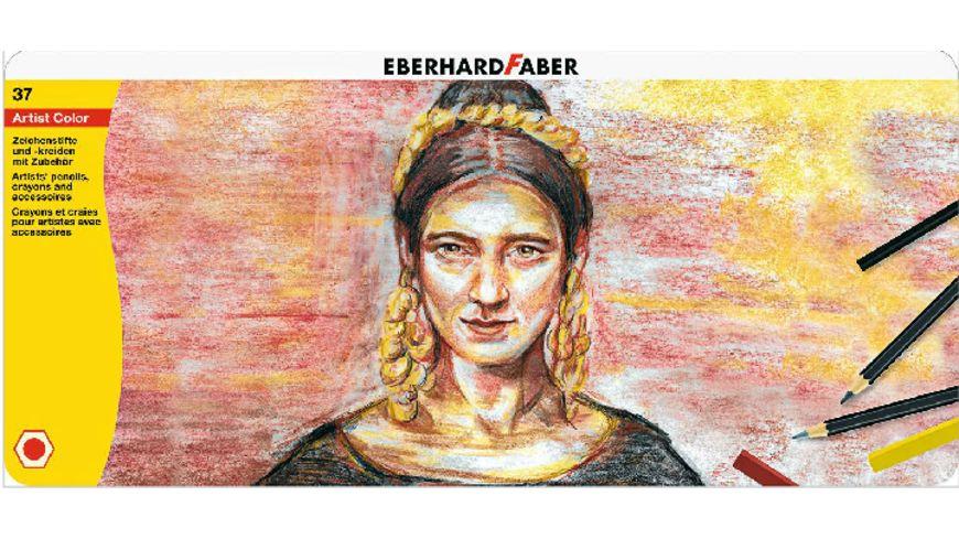 EBERHARD FABER Skizzen Set Artist Color