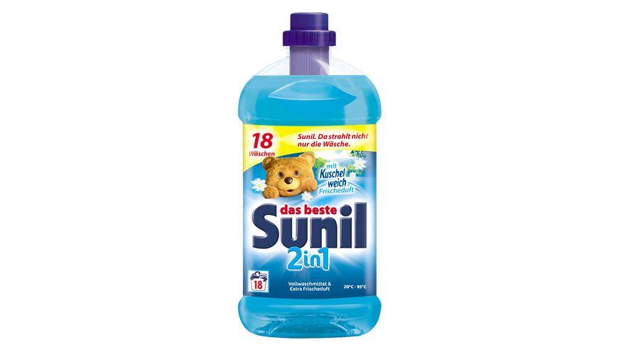 Sunil 2in1 fluessig