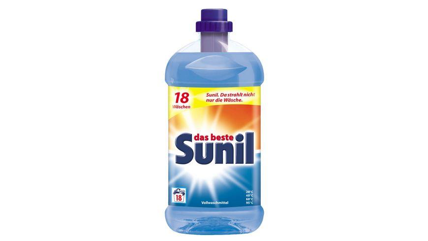 Sunil aktiv fluessig