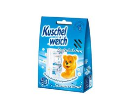 Kuschelweich Duftsaeckchen Sommerwind