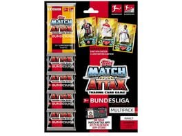 Topps Bundesliga Match Attax 2019 2020 Multipack