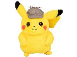 BOTI Pokemon Pluesch Pikachu 20 cm