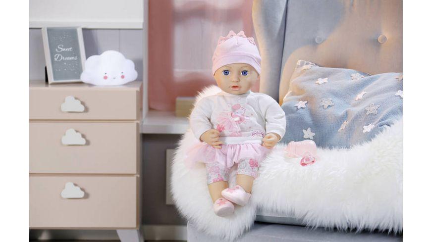 Zapf Creation Baby Annabell Sweet Dreams Mia 43cm