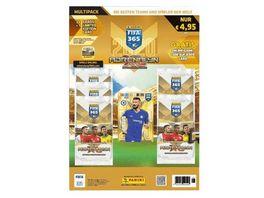 Panini FIFA 365 2020 Multipack