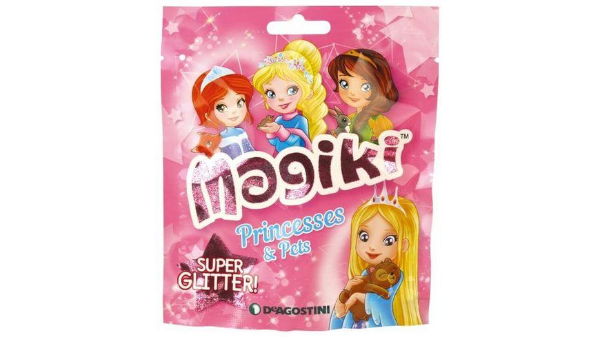 Magiki Prinzessinnen