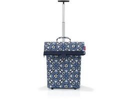 reisenthel trolley M floral 1