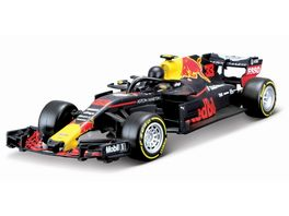 Maisto Tech F1 Red Bull RB14 18 1 24