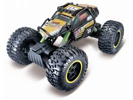 Maisto Tech Rock Crawler PRO 37CM