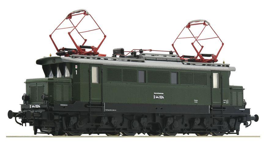 Roco 52545 Elektrolokomotive BR E 44 DB