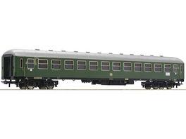 Roco 54451 Schnellzugwagen 2 Klasse DB