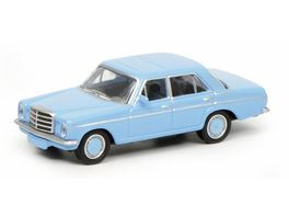 Schuco Edition 1 87 Mercedes Benz 8 blau