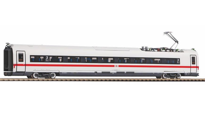 PIKO 58592 Ergaenzungswagen BR 412 ICE 4