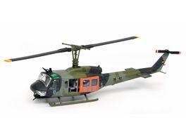 Schuco Edition 1 87 BELL UH 1D Rettungshubschrauber SAR