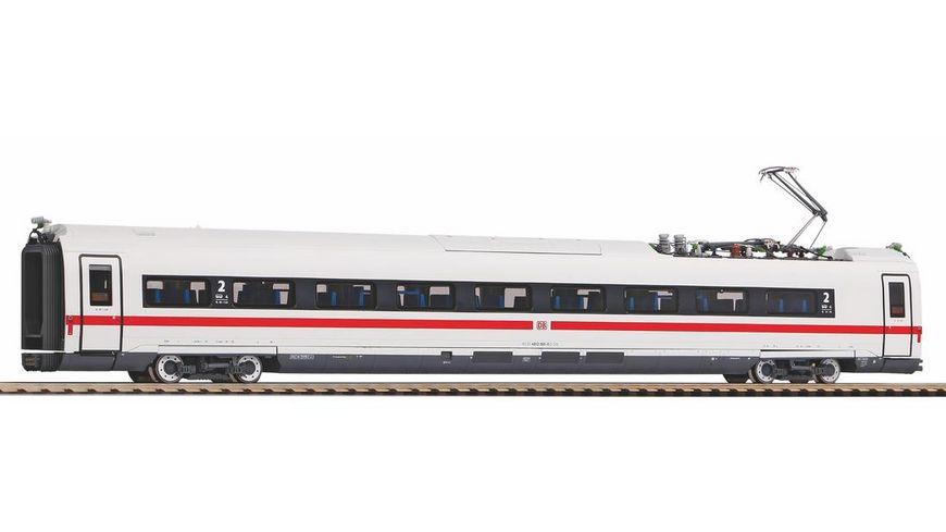 PIKO 58593 Ergaenzungswagen BR 412 ICE 4 Wechselstromversion