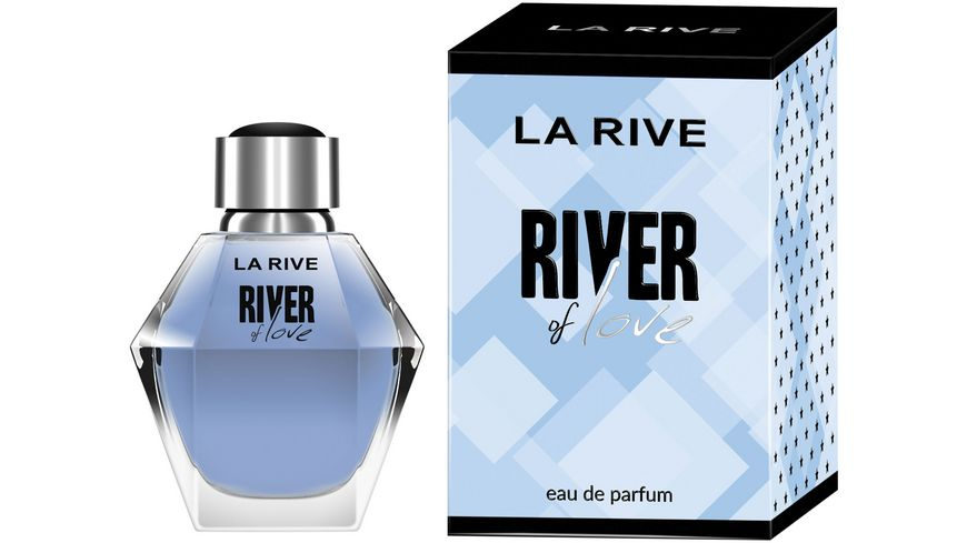 LA RIVE River of Love Eau de Parfum