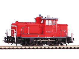 PIKO 52820 Diesellok BR 364