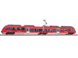 PIKO 59510 Elektrotriebwagen BR 442 Talent 2 Werdenfels 2 tlg