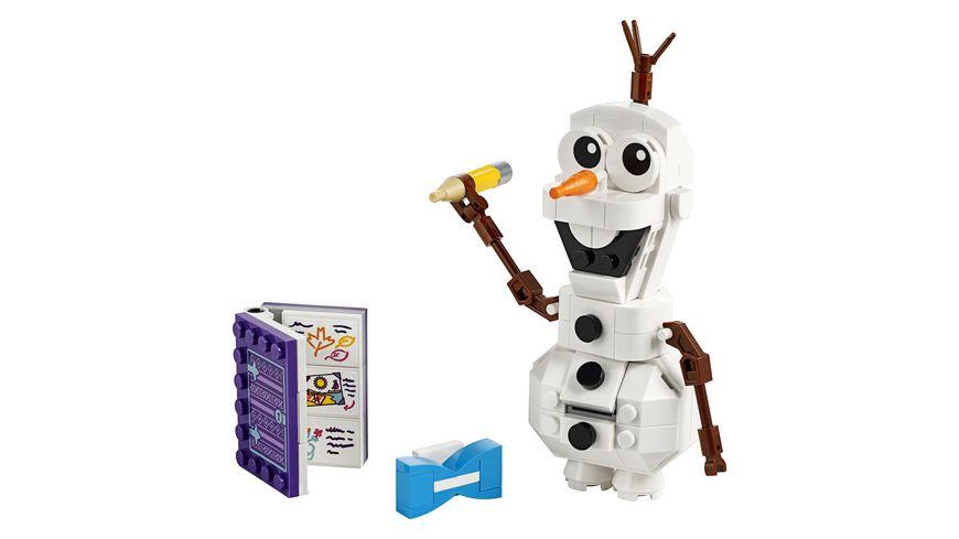 LEGO Disney Frozen II 41169 Olaf