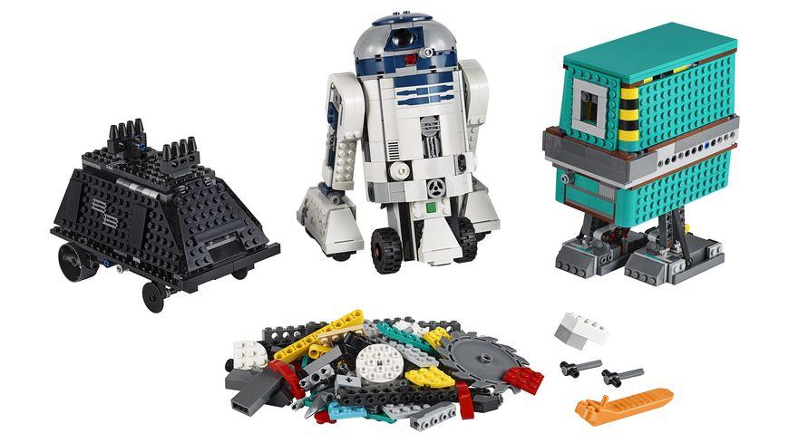 LEGO Star Wars 75253 LEGO Star Wars Boost Droide